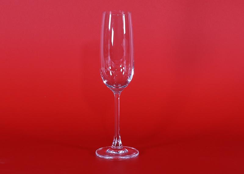 高脚香槟杯
