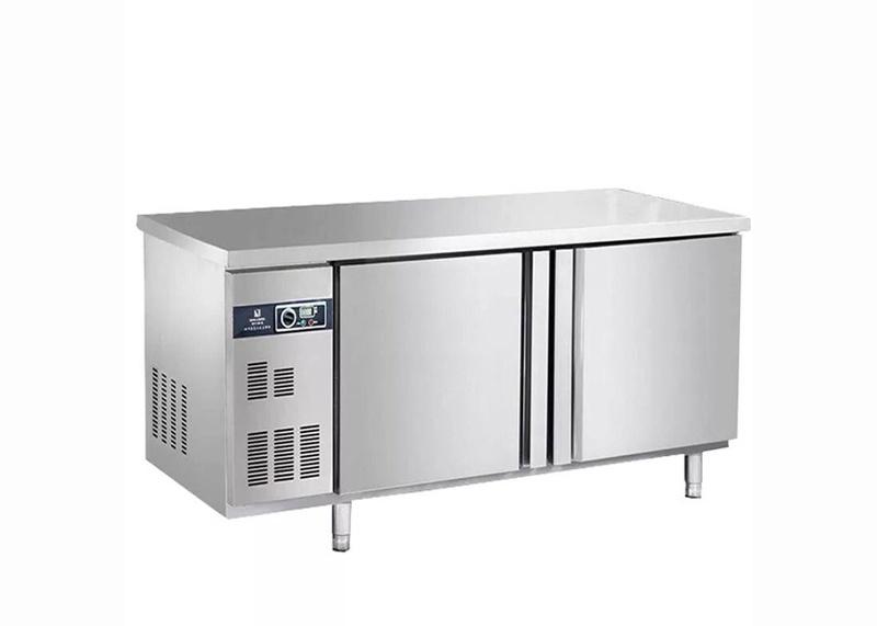 冷冻操作柜